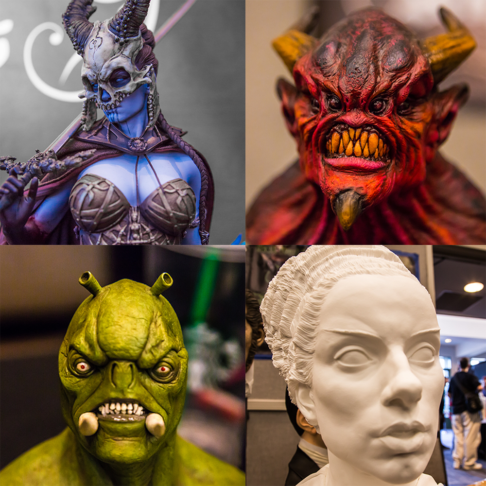 Monsterpalooza 2014