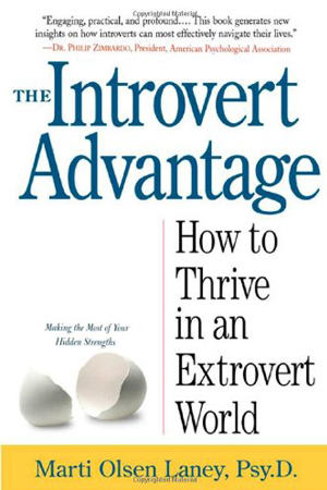 How to interact with an introvert